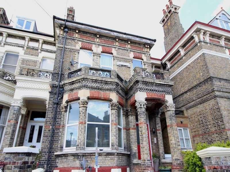 3 Bedrooms Flat for sale in Marlborough Road, Ramsgate, CT11