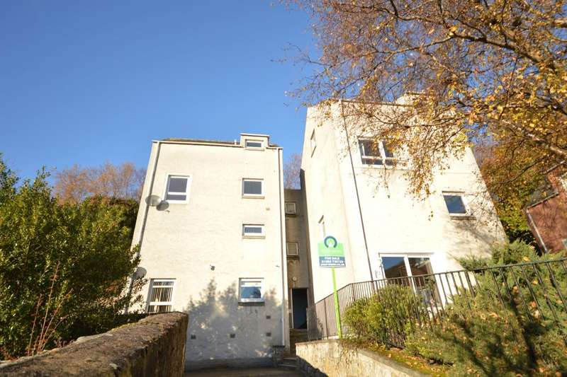 2 Bedrooms Flat for sale in Macdonalds Lands, Culross, Dunfermline, KY12