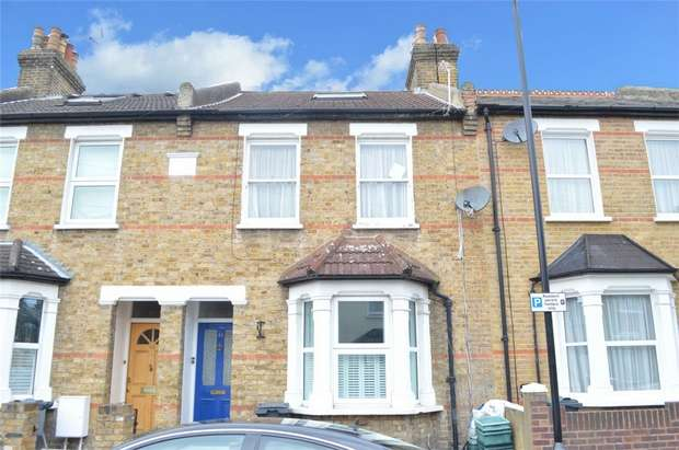 1 Bedroom Flat for sale in Eve Road, Old Isleworth, St Margarets