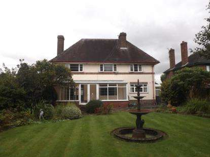 3 Bedrooms Detached House for sale in Brookside Avenue, Great Sankey, Warrington, Cheshire