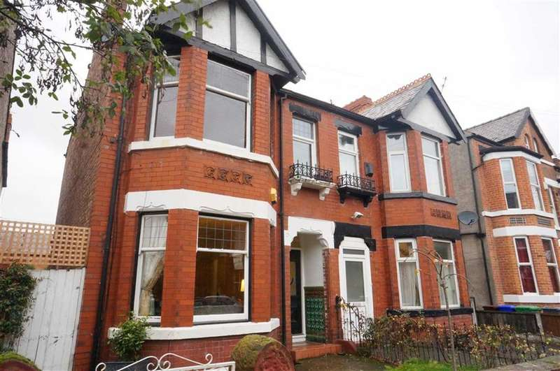 4 Bedrooms Property for sale in Stockton Road, Chorlton Green, Manchester, M21