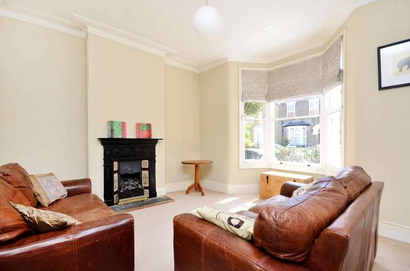 3 Bedrooms House for sale in Reginald Road, Forest Gate, E7