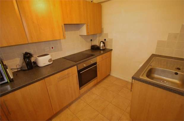3 Bedrooms End Of Terrace House for sale in Granary Court, 136 Kings Avenue, WATFORD, Hertfordshire
