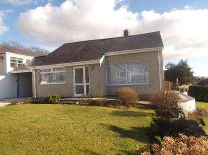 3 Bedrooms Bungalow for sale in Llwyn Ynn, Talybont, Gwynedd, LL43