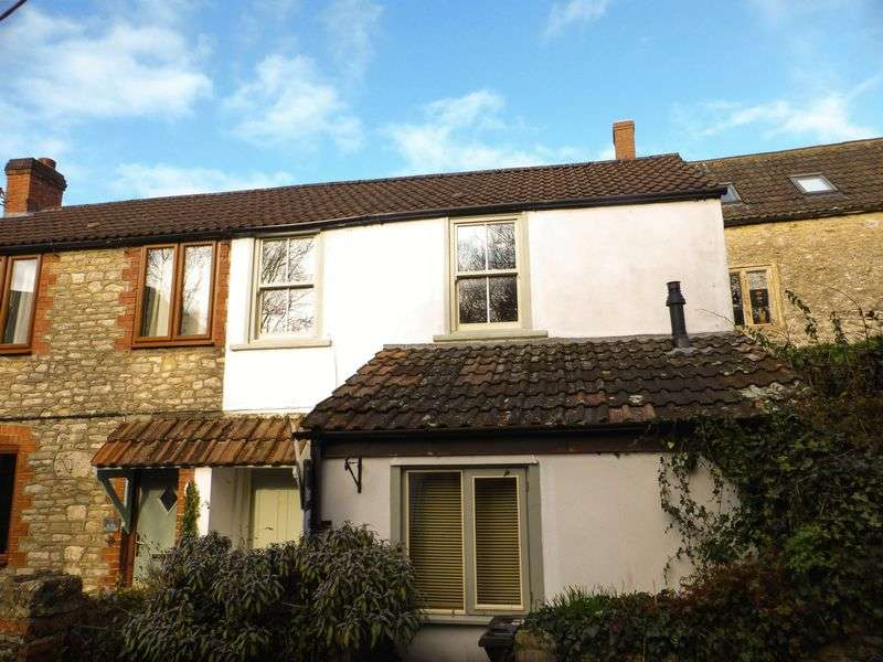 2 Bedrooms Semi Detached House for sale in Kent, Shepton Mallet