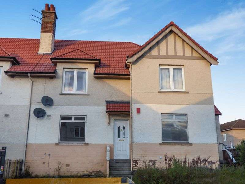 3 Bedrooms Property for sale in Myrtle Crescent, Kirkcaldy KY2 5DY