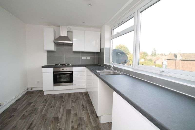 3 Bedrooms Property for sale in Holmer Green