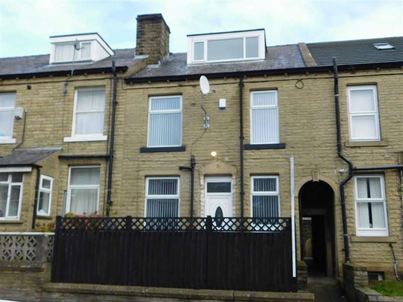 3 Bedrooms Property for sale in 48, Corby Street, Fartown, Huddersfield