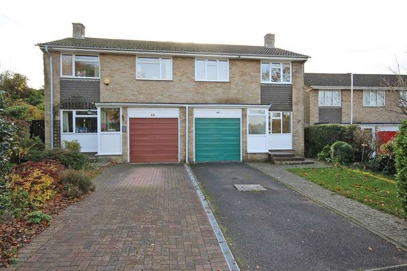 3 Bedrooms Property for sale in Oak Road, Ashley, New Milton
