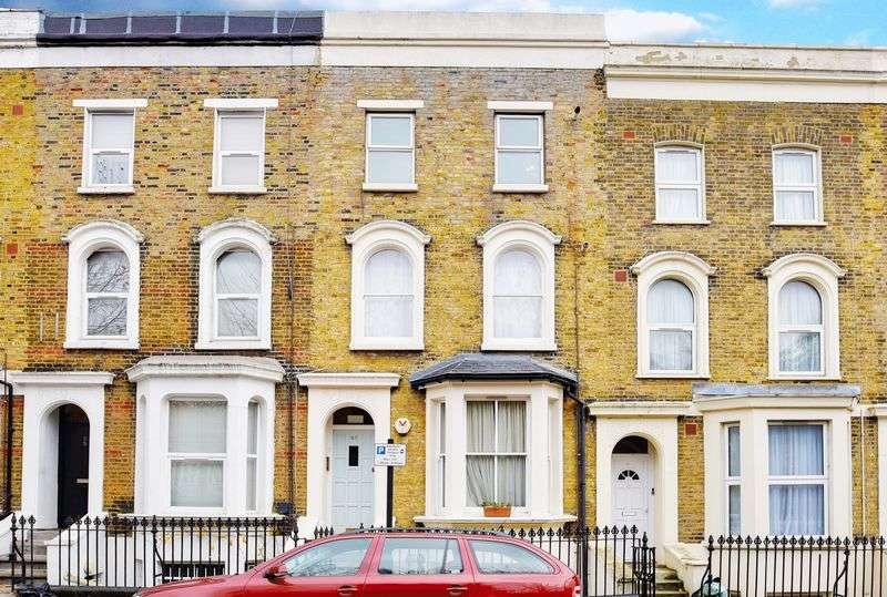 1 Bedroom Flat for sale in Median Road, London