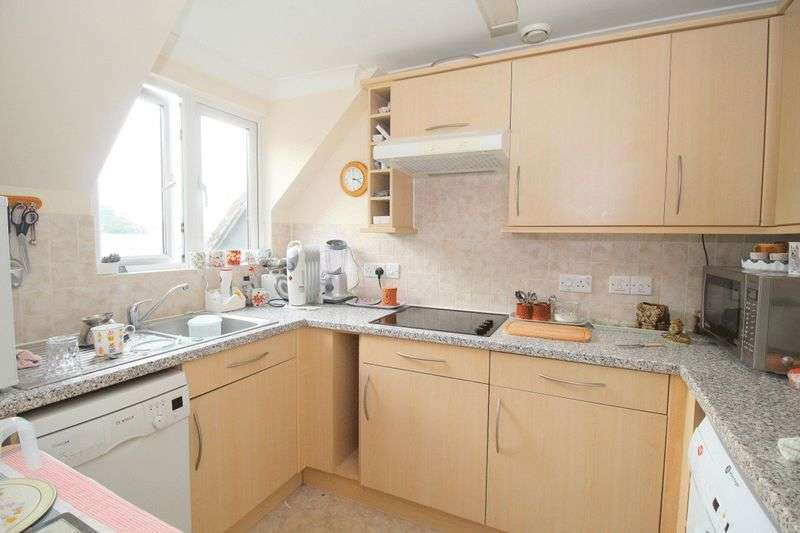 2 Bedrooms Retirement Property for sale in Linkfield Lane, Redhill