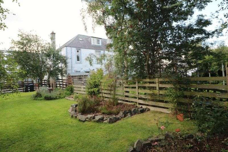 3 Bedrooms Property for sale in CLOSING DATE 12 NOON FRIDAY 20 JANUARY 2017 - 23 Waverley Road, Innerleithen