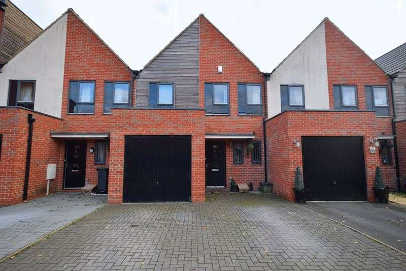 3 Bedrooms House for sale in Rosedawn Close West, Hanley