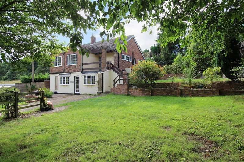 4 Bedrooms Detached House for rent in Wood Lane, Woodcote, Reading, RG8
