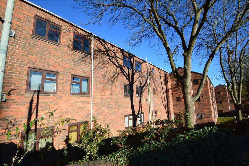2 Bedrooms Apartment Flat for sale in Duppas Hill Lane, Croydon