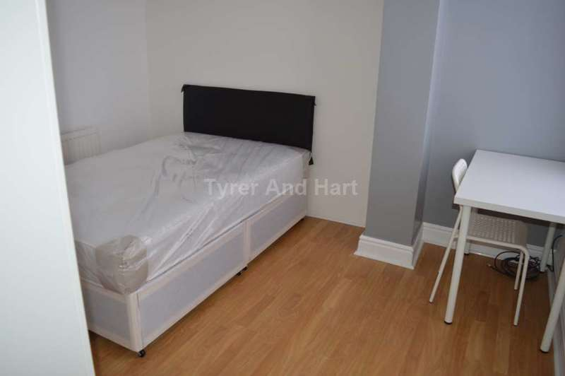 4 Bedrooms House Share for rent in Hawkins Street, Kensington