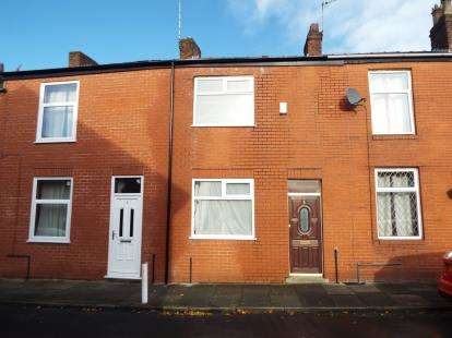2 Bedrooms Terraced House for sale in Orchard Street, Leyland, Preston, Lancashire