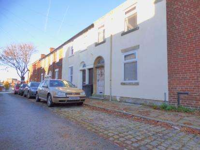 3 Bedrooms Terraced House for sale in Frenchwood Street, Preston, Lancashire