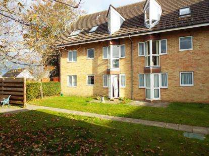 1 Bedroom Flat for sale in Poole, Dorset