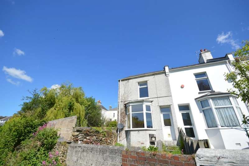 2 Bedrooms Property for sale in Alexandra Road, Ford, Plymouth, PL2