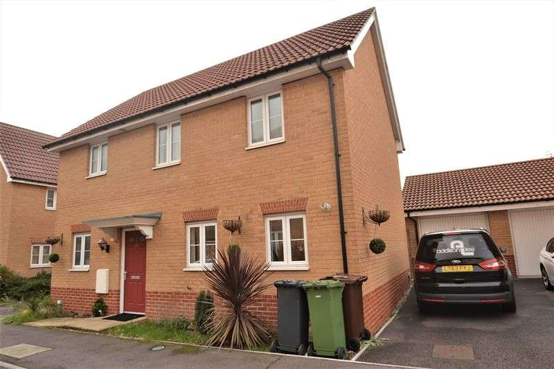 4 Bedrooms Detached House for sale in Dagenham