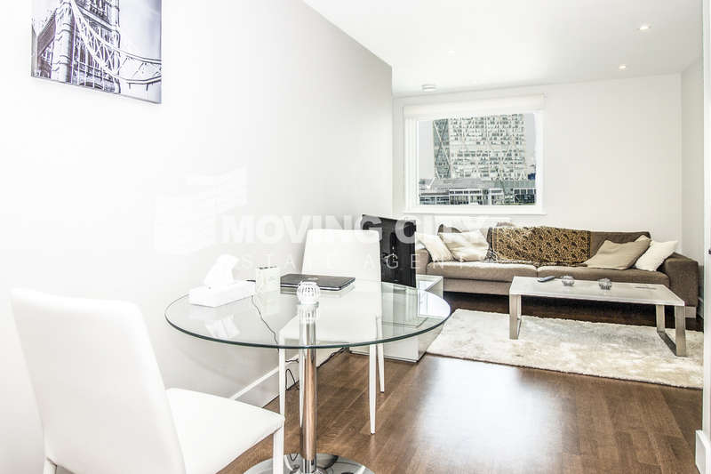 1 Bedroom Flat for sale in Crawford Building, One Commercial Street, Aldgate