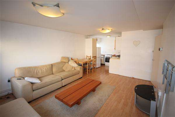 1 Bedroom Apartment Flat for sale in Fairlie House, 21 Pantile Walk, Uxbridge