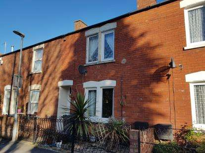 3 Bedrooms Terraced House for sale in Matson Place, Gloucester, Gloucestershire