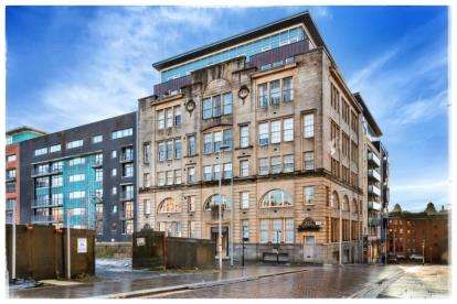5 Bedrooms Flat for sale in College Street, Merchant City, Glasgow