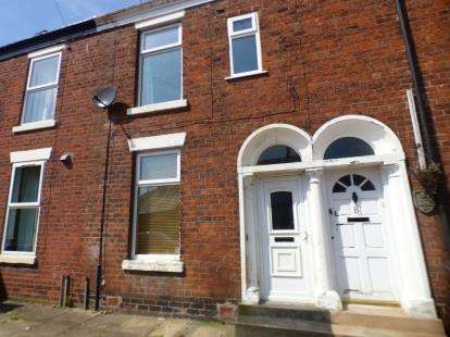 3 Bedrooms Terraced House for sale in Bird Street, Preston, Lancashire