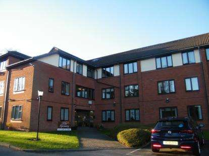 2 Bedrooms Retirement Property for sale in The Spinney, 101 Redditch Road, Birmingham, West Midlands