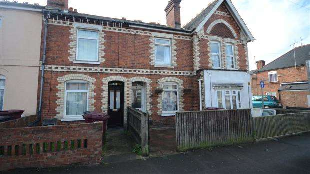 2 Bedrooms Terraced House for sale in Liverpool Road, Reading, Berkshire