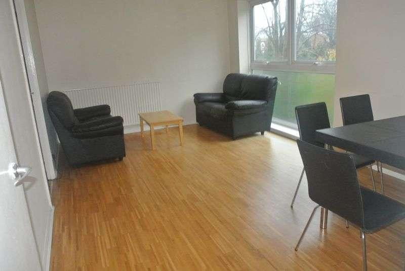 2 Bedrooms Flat for sale in Hagley Road, Birmingham