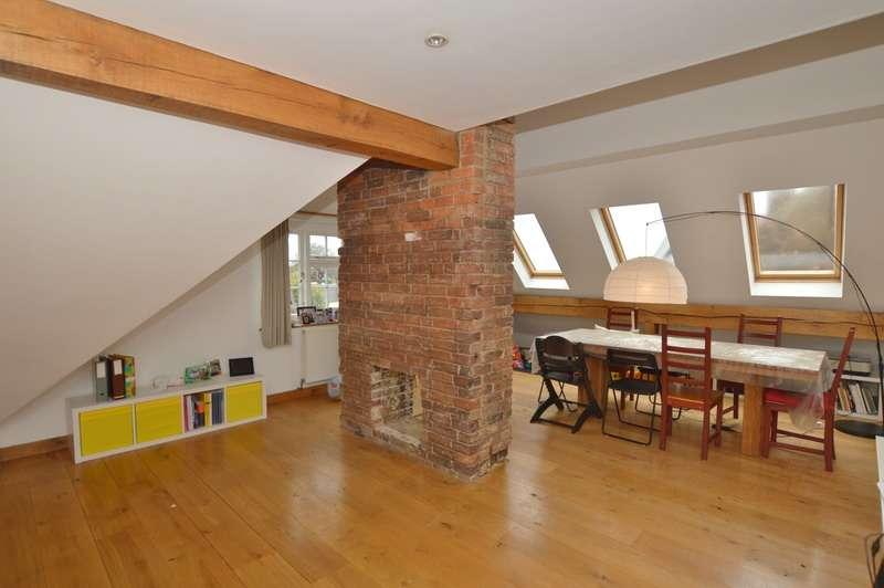 2 Bedrooms Apartment Flat for sale in Boyne Park, Tunbridge Wells, Kent, TN4