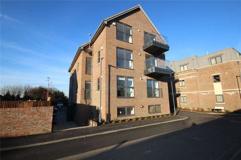 1 Bedroom Flat for sale in Windmill Place, Windmill Street, Bushey, Hertfordshire, WD23