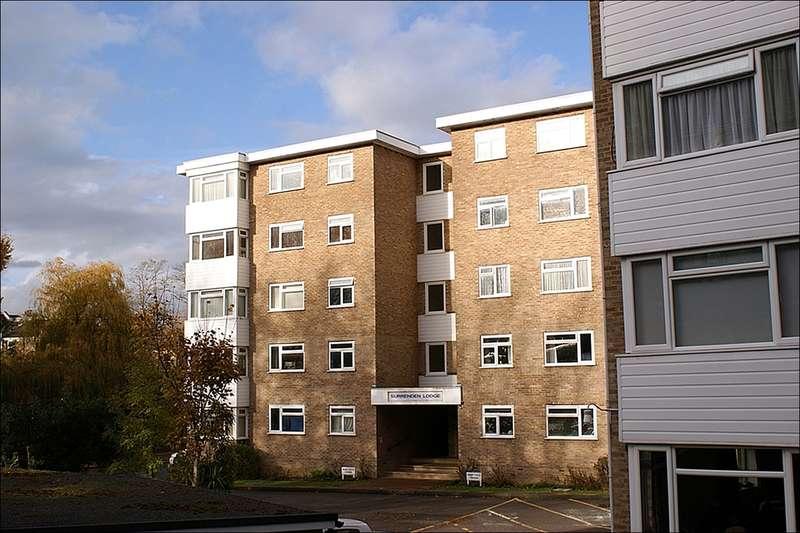 1 Bedroom Flat for rent in Surrenden Lodge, Surrenden Road, Brighton