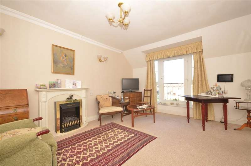 1 Bedroom Apartment Flat for sale in The Street, Rustington, West Sussex