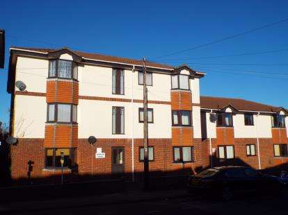 1 Bedroom Flat for sale in 20 Padwell Road, Inner Avenue, Southampton