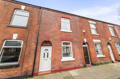 2 Bedrooms Terraced House for sale in Chapel Street, Dukinfield, Greater Manchester