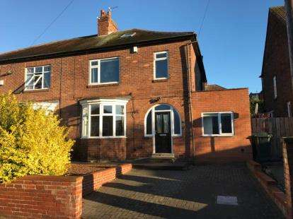 3 Bedrooms Semi Detached House for sale in Coldstream Road, Newcastle upon Tyne, Tyne and Wear, NE15