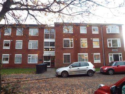 2 Bedrooms Flat for sale in Church Road, Birmingham, West Midlands