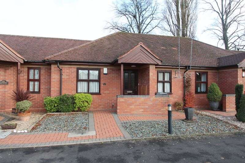 2 Bedrooms Bungalow for sale in HIMLEY, Churns Hill Lane