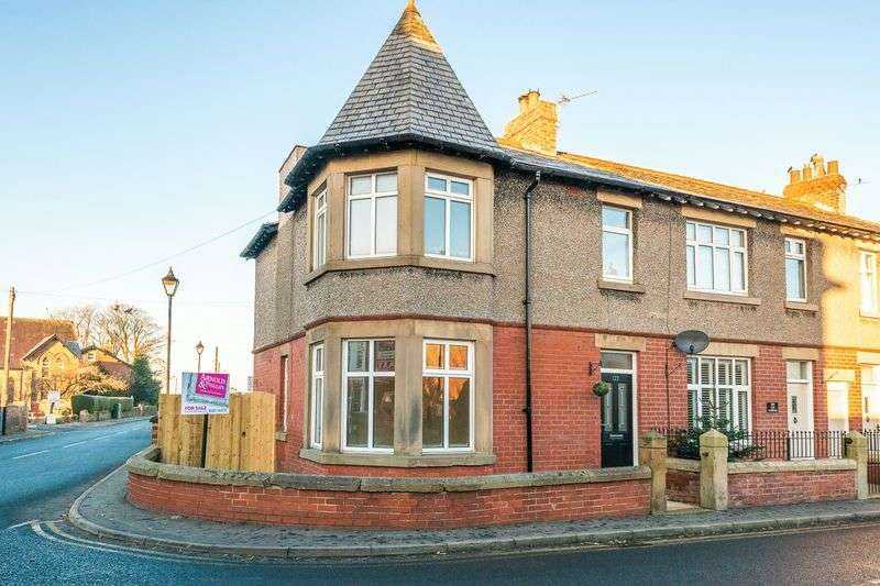 3 Bedrooms House for sale in Station Road, Croston