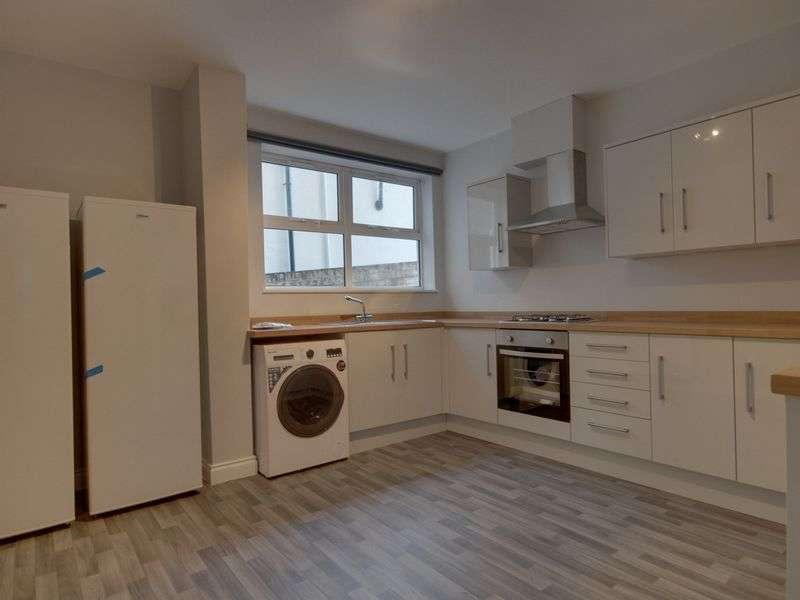 6 Bedrooms Flat for rent in Gloucester Road, Bishopston
