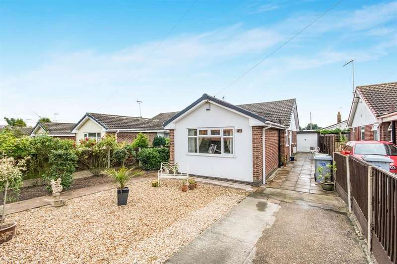 3 Bedrooms Detached House for sale in Maid Marian Avenue, Bilsthorpe, Newark, NG22