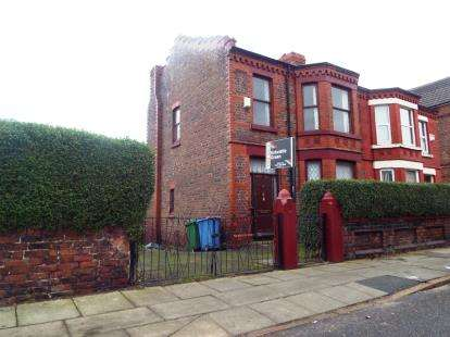 4 Bedrooms Semi Detached House for sale in Warbreck Road, Walton, Liverpool, Merseyside, L9