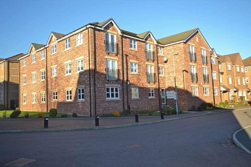 1 Bedroom Flat for sale in Royal Troon Drive, Stanley, Wakefield