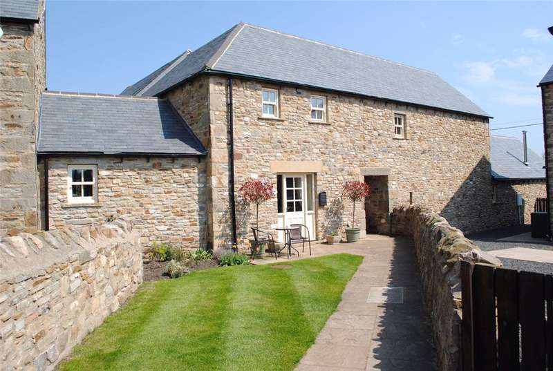 3 Bedrooms House for sale in Newbiggen Lane, Lanchester, Durham, DH7