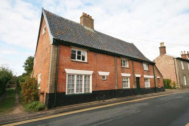 Detached House for sale in Queen Street, New Buckenham, Norwich