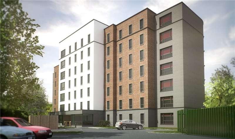 1 Bedroom Apartment Flat for sale in Servia Road, Leeds, LS7
